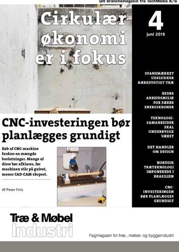 CNC-investering bør planlægges